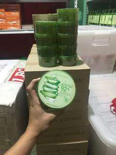 NATURE REPUBLIC ALOE VERA AUTHENTIC
