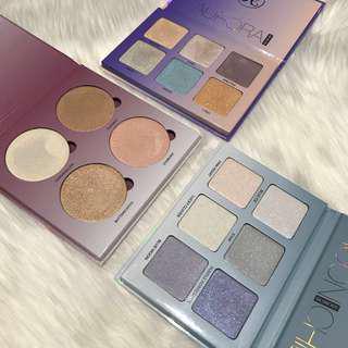 Anastasia Beverly Hills Glow Kits - Sugar, Aurora & Moon Child