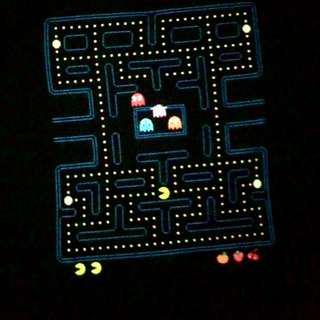 Uniqlo x Pacman shirt