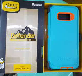 SAME DAY DELIVERY Otterbox Defender Samsung s8 s8 plus