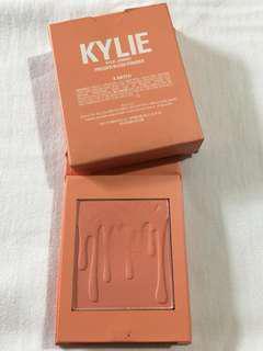 Kylie blush