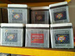 Car battery bateri kereta delivery 24J