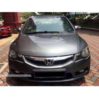 BUDGET RENTAL CAR FOR GRAB DRIVER. HOT PROMO. CALL NOW! ALVIN 96906852