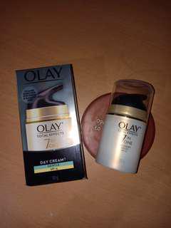 [Freeshipping] Olay Gentle Day Cream