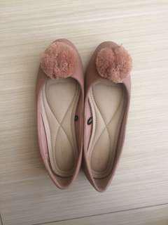 Sepatu flatshoes vnc