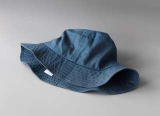 🚚 The MUJI Bucket (Fisherman) Hat