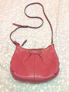 ORIGINAL COACH ASHLEY SLING BAG
