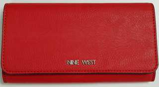 Nine West Samira SLG (long wallet)