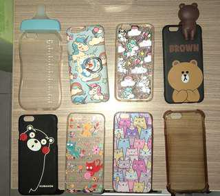 Case iphone 6/6s(take all)