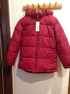 Gap Red or Blue Warm Puffy Winter Jacket