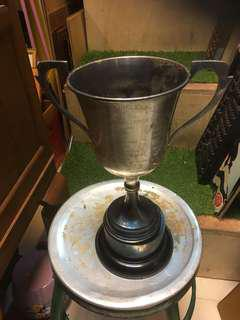1952to 1968 Silver trophy/ Cable and Wireless Cup