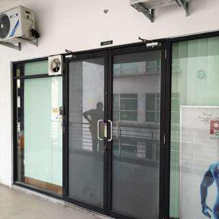 Physiotherapy center for rent or sale