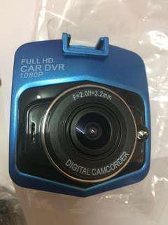 Car security cam