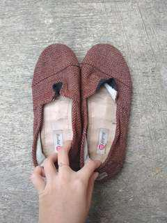 Ppyong slip on shoes