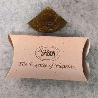 Sabon soap