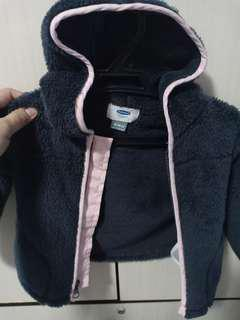 ❗Repriced❗Old Navy fury jacket for kids