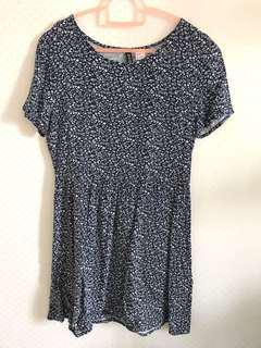 Dress H&M Divided