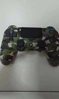 PS4 Camo Controller