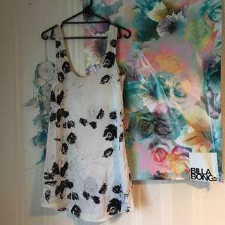 Silk Supre Top/Dress