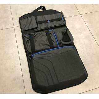 BMW Seat Back Storage Pocket