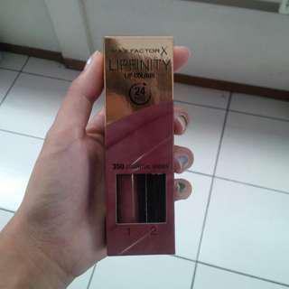 Max Factor Lipfinity 24 hours Lip Colour