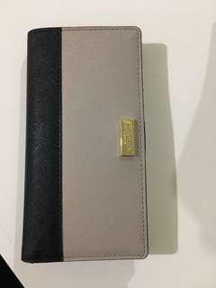 Kate Spade Two Tone Wallet