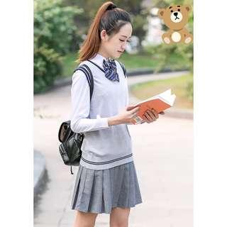 3cacfd34f20 (Sales) Japanese School Uniform