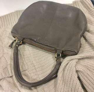 Wittner grey bag