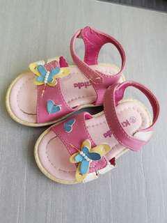 Kiki Lala Shoes for Baby Girl