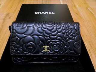 Chanel Camella Woc