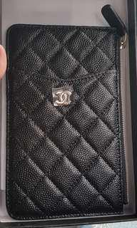 Chanel Pouch/Cellphone Holder