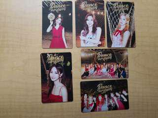 BN Twice Photocards Unofficial (part 2)