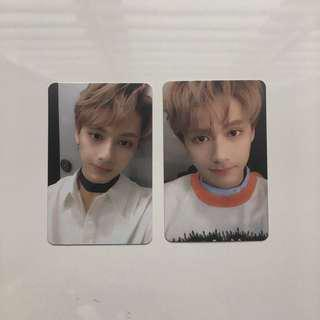 [wts] seventeen jun director's cut photocards