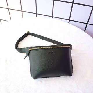 Sling belt bag