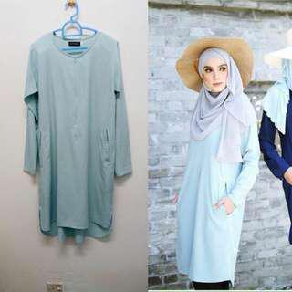 Aireen tunic