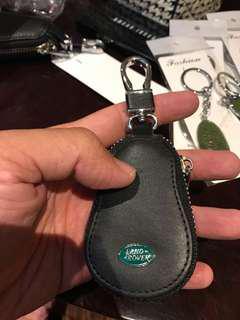Land Rover Car Key Holder key pouch