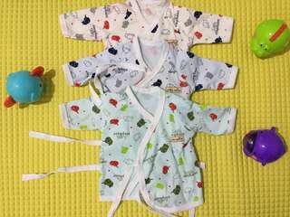 Kimono Baby Chiyo Newborn