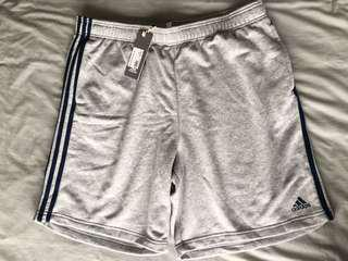 *BRAND NEW* Adidas 3 stripe short