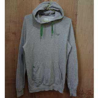 *SALE* ADIDAS ORIGINALS PULLOVER HOODIE - LARGE