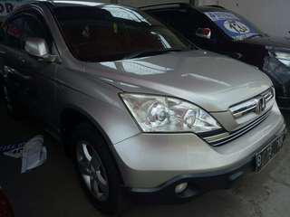 Honda CRV 2,5 At 2009