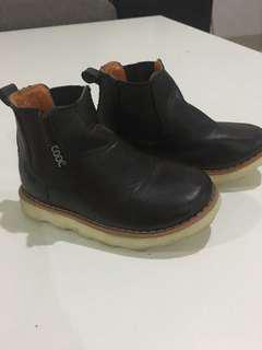 cool baby / todler boots