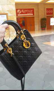 Dior authentic bag 💕perfect💕