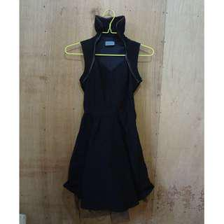 *SALE* DISNEY MALEFICIENT DRESS - SMALL