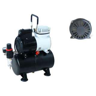 🚚 Air brushing compressor