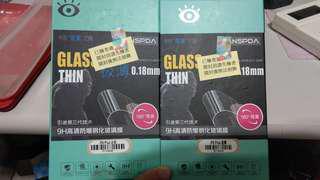 IPhone 6 plus/6s plus玻璃保護貼