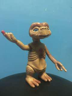 早期 軟膠 E.T