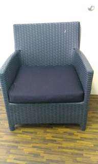 TGI FRIDAY Style Chair
