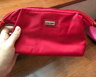 3 Make-Up Pouches