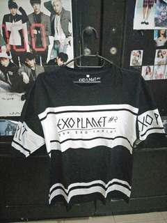 Exo planet tshirt