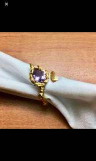 Choo Yilin ring